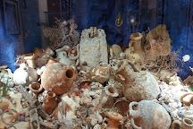 Musee de Prehistoire Regionale, Menton, France