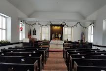 St. Thomas Episcopal Church, Bath, United States