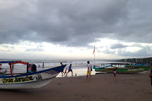 West Coast Pangandaran, Pangandaran, Indonesia