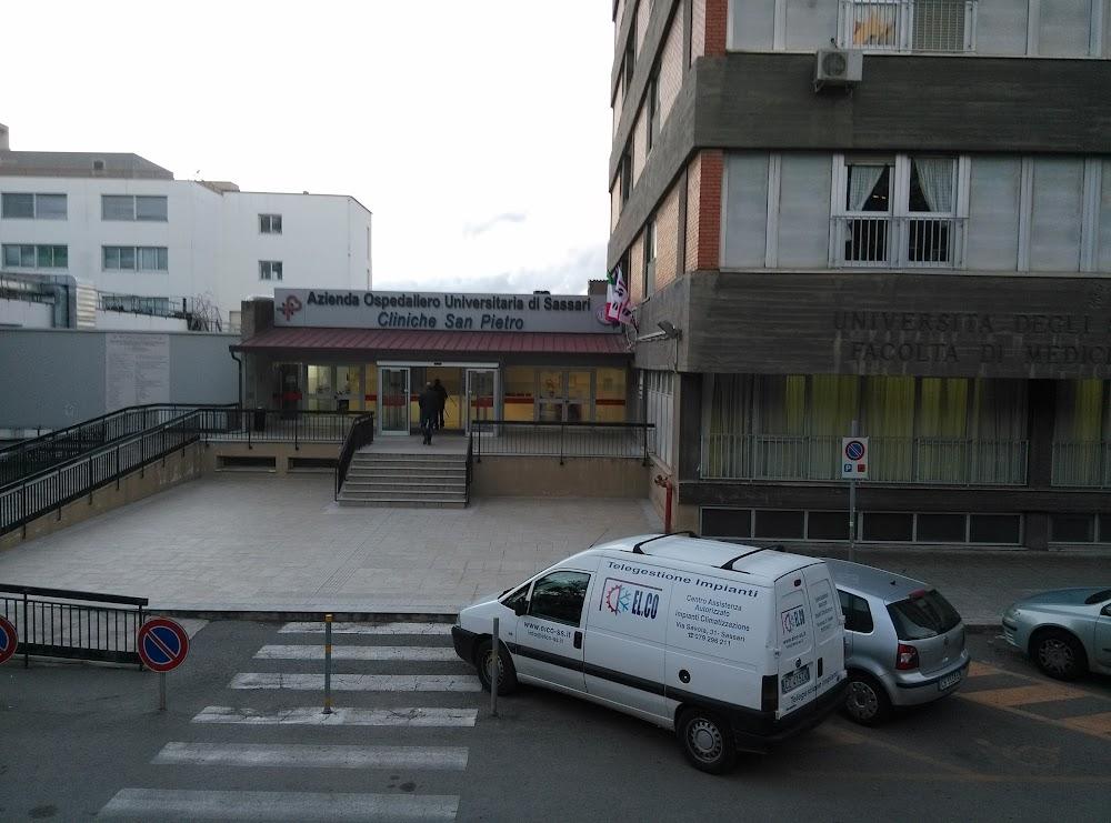 Azienda Ospedaliero Universitaria di Sassari
