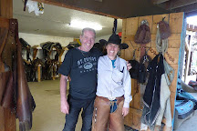 Battle Mountain Equine Enterprises Inc., Clearwater, Canada