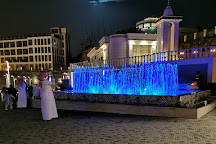 High City, Abha, Saudi Arabia