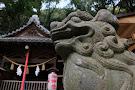 Usa Hachiman Shrine
