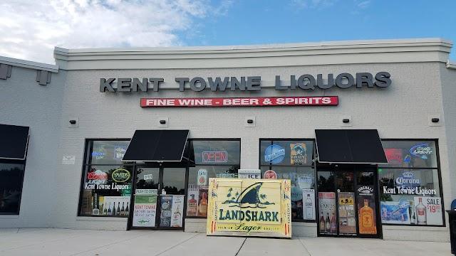 Kent Towne Liquors