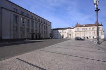 Biblioteca Joanina - Universidade de Coimbra, Coimbra, Portugal