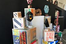3S Artspace, Portsmouth, United States