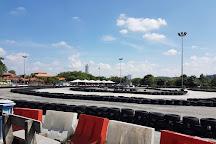 Raycer Powerhouse, Cyberjaya, Malaysia