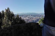 Monte Ulia, San Sebastian - Donostia, Spain