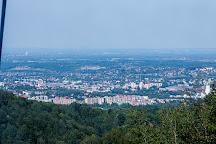 Szyndzielnia Mountain, Bielsko-Biala, Poland