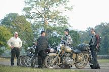MotoTours Asia, Hanoi, Vietnam