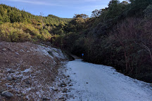 Spooners Tunnel, Nelson, New Zealand