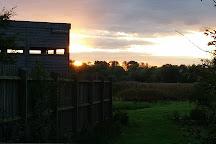 Summer Leys Nature Reserve, Wollaston, United Kingdom