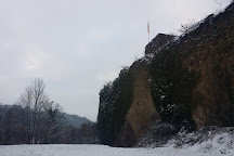 Chateau de Franchimont, Theux, Belgium
