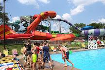 Beech Bend Park & Splash Lagoon, Bowling Green, United States