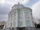 Алексеево-Акатов женский монастырь, Пролетарская улица на фото Воронежа