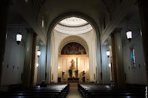 Parroquia del Inmaculado Corazon de Maria, Madrid, Spain