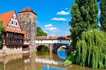 Henkerhaus, Nuremberg, Germany