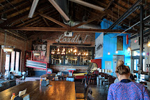 Yee Haw Brewing Co., Johnson City, United States