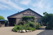 Bully Hill Vineyards Winery, Hammondsport, United States