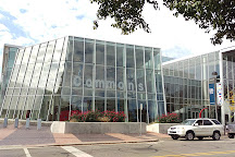The Commons, Columbus, United States