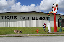 Don Garlits Museum of Drag Racing, Ocala, United States
