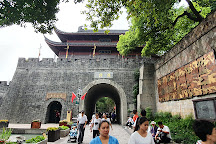 Drum Tower, Hangzhou, China