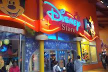 Disney Store, Marne-la-Vallee, France