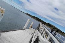 The Big Duck Boat Tours, Victor Harbor, Australia