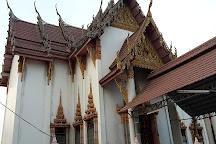 Wat Kamphaeng Laeng, Phetchaburi, Thailand