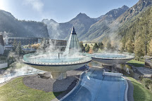 Aqua Dome - Tirol Therme Laengenfeld, Langenfeld, Austria