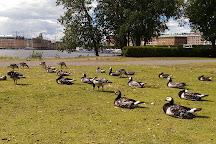 Junibacken, Stockholm, Sweden