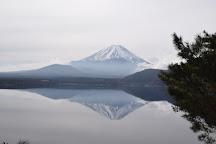 Motosuko Lake, Fujikawaguchiko-machi, Japan