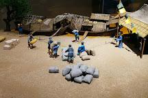 Miniature Wonders Art Gallery, Ipoh, Malaysia