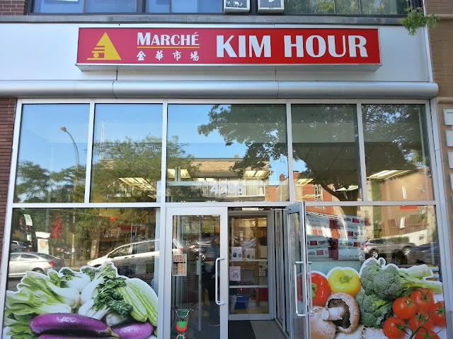 Marché Kim Hour inc
