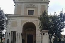 Chiesa del Crocifisso, Fiumicino, Italy
