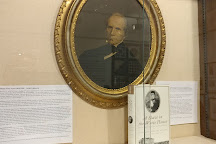 James Madison Museum, Orange, United States