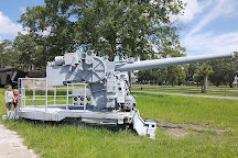Military Museum of North Florida, Green Cove Springs, United States