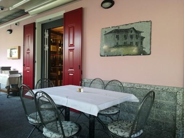 Eden Pizzeria Ristorante