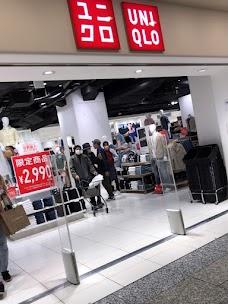 UNIQLO Gotanda TOC shop