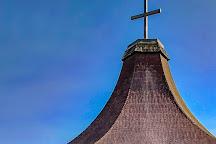 Santa Rosa Catholic Church, Cambria, United States