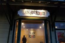 Escape Room Lancaster, Lancaster, United States