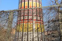 Torre Arcobaleno, Milan, Italy