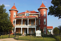Belvidere Mansion, Claremore, United States