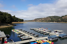 San Pablo Reservoir Recreation Area, El Sobrante, United States