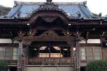 Renchakuji Temple, Ito, Japan