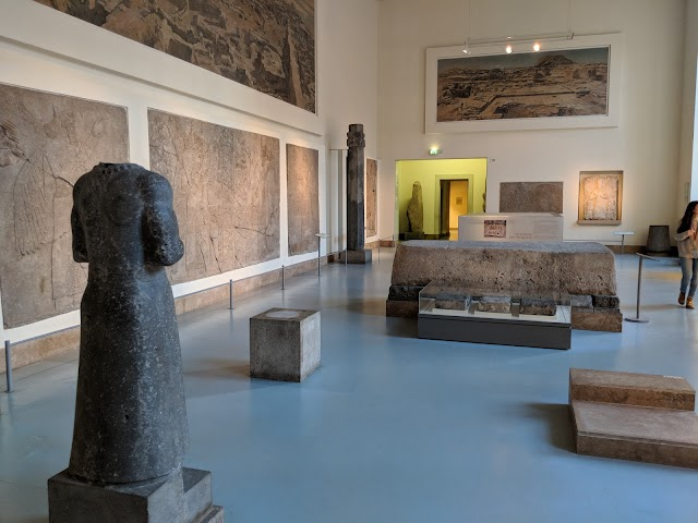 Museum of the Ancient Near East