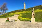 Tower of Hercules (Torre de Hercules)