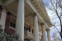 Colorado Governor's Mansion, Denver, United States