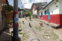 Breaking Borders, Bogota, Colombia