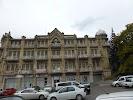 Билайн, улица Гоголя на фото Пятигорска